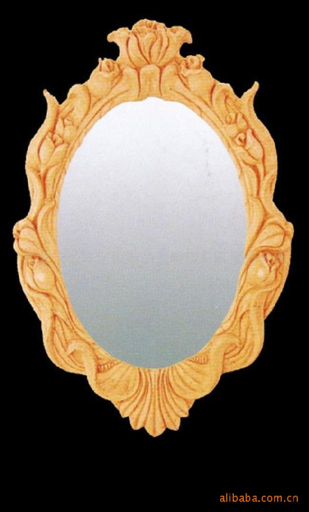 西安砂岩 卖传统砂岩艺术镜框