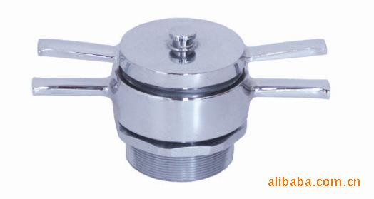 黄铜消火栓配件-採水口媒介 消火栓配件