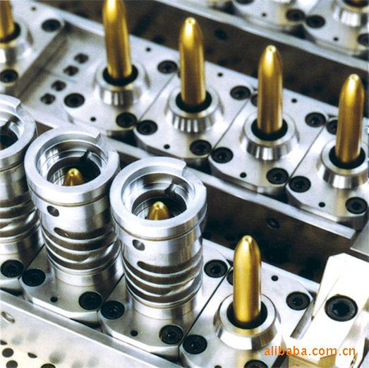 质量保证 A8 多功能全自动吹瓶机 中空吹塑机图片_4