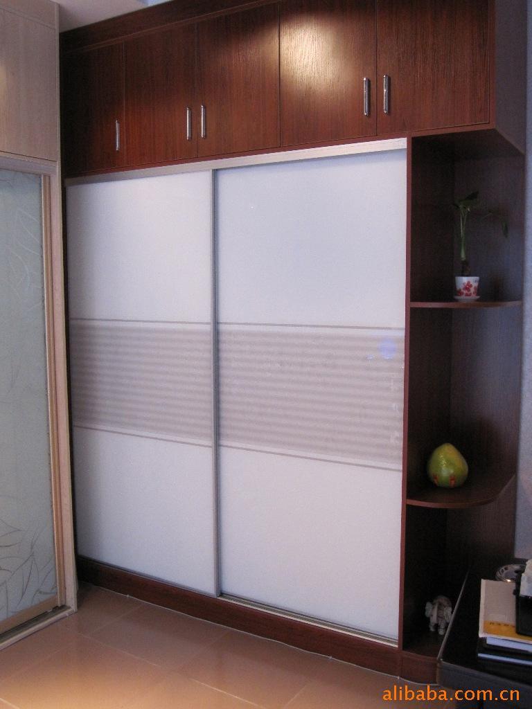 趟门衣柜,掩门烤漆衣柜,推拉门衣柜