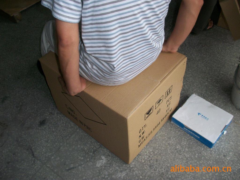 家用电器供应-包装各种电子产品,安防产品,竖条镂空医疗针织衫图片