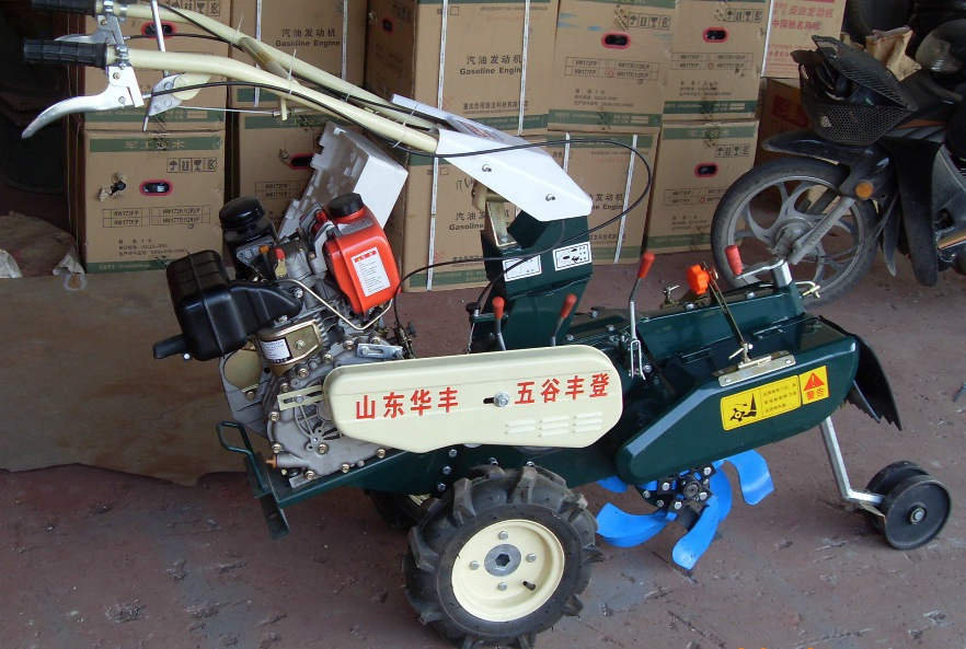 供应华丰牌农机 (可一台起批或混批)