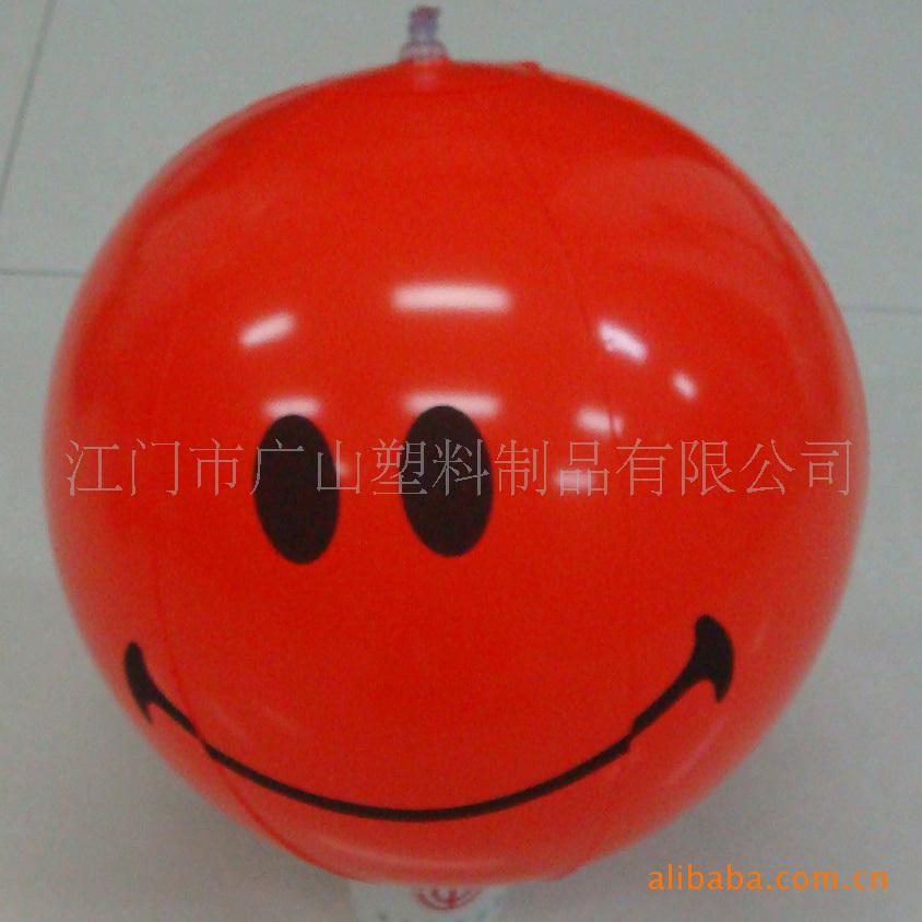 充气球,PVC充气球,充气地球仪