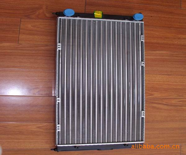 汽车散热器 中国黄页高清图片