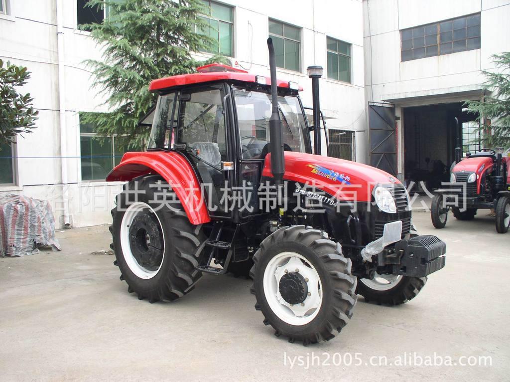 供应世纪红1104轮式拖拉机