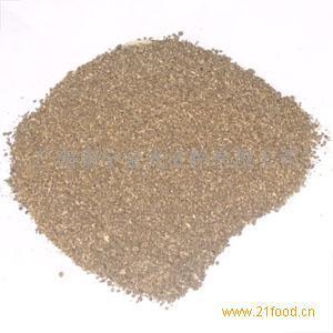 常年供应木薯渣(有机肥原料)