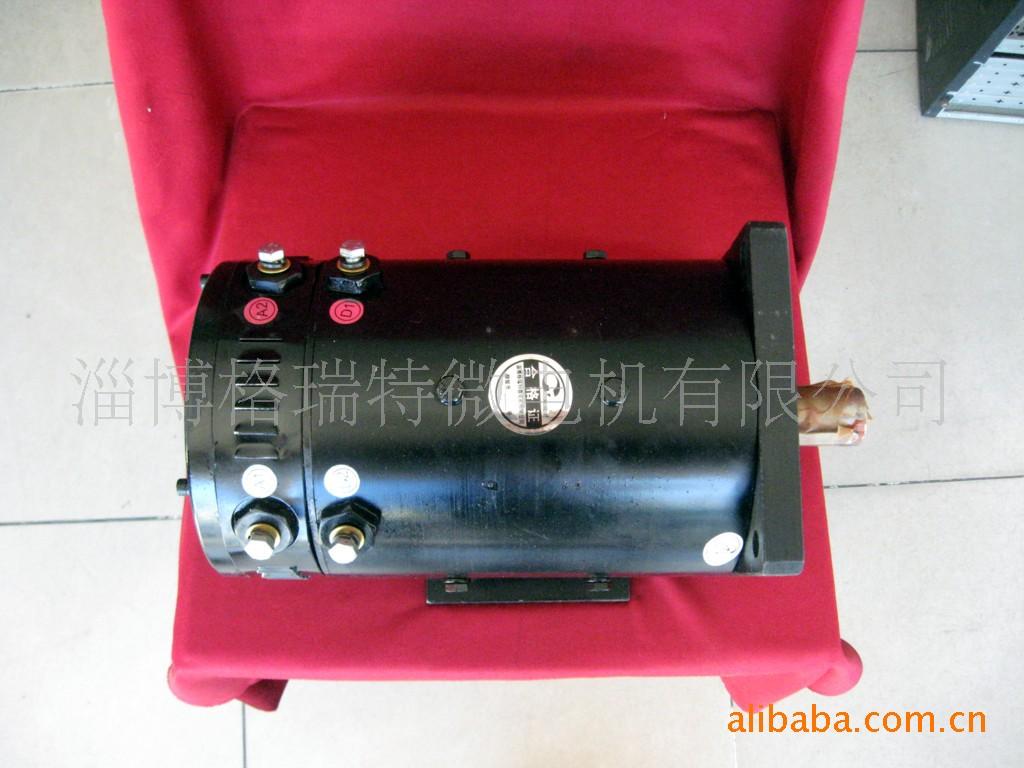 36V直流电机 -供应直流电机 直流电机 阿里巴巴图片