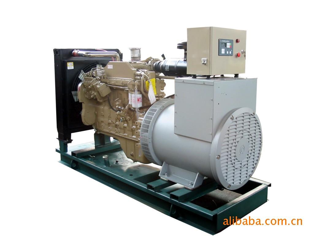 东风康明斯系列柴油发电机组 质量可靠 电机全铜