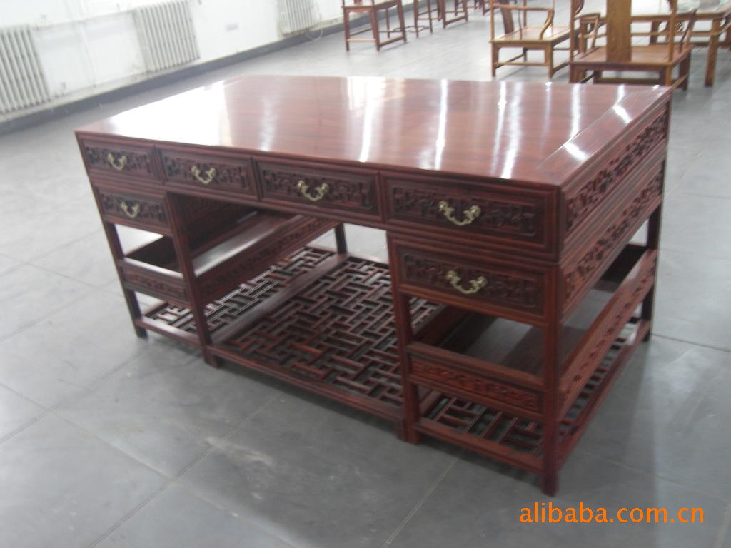 【家具供应智宝轩红木家具,加工定做】多功能制作变形厂家图片