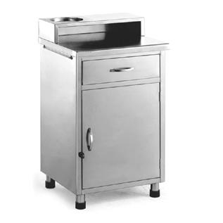 厂价直销不锈钢床头柜A0291