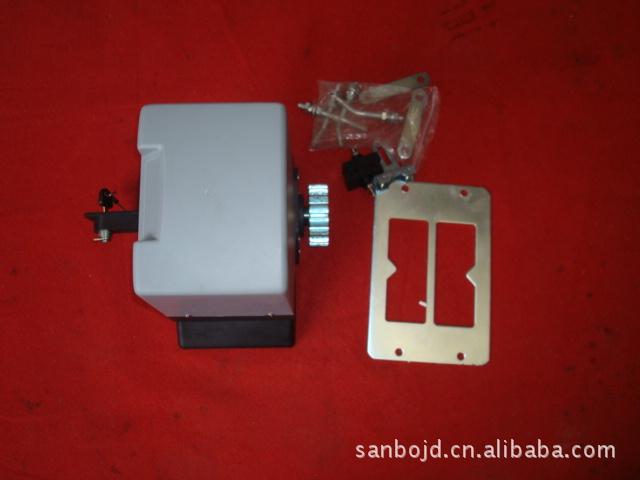 (厂家直销)供应高品质点通牌平开门电机 移门电机