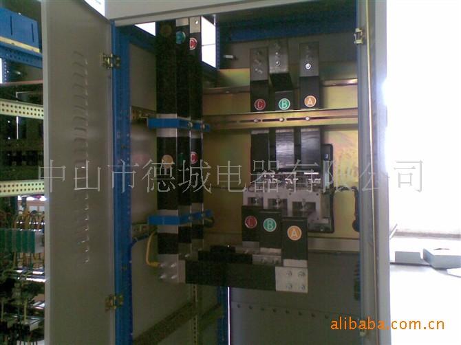 开关柜 配电柜 配电箱 高压配电柜 GGD柜 GCK柜 GCS低压