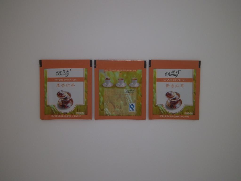 深圳鹏盛辉供应星级酒店用品,一次性用品,茶包(红茶绿茶咖啡)