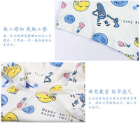 Детские трусики Cotton child 100% female male child boxer panties ultra-thin child baby panties