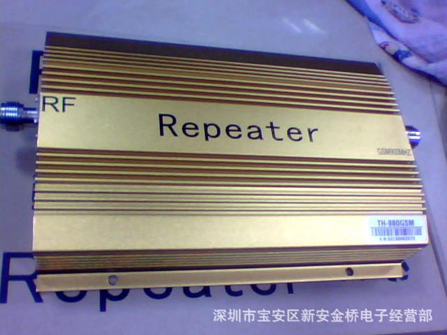 手机信号放大器室外天线 -信号屏蔽器 中国黄页图片