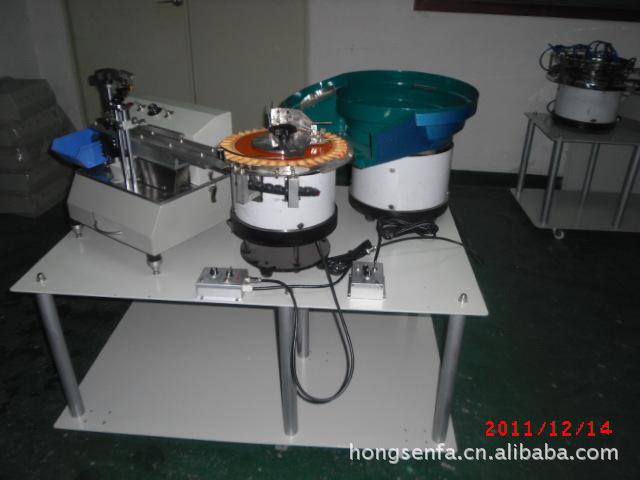 ...电容剪脚机 切脚机 剪脚机尽在阿里巴巴 深圳鸿森发电子科技...
