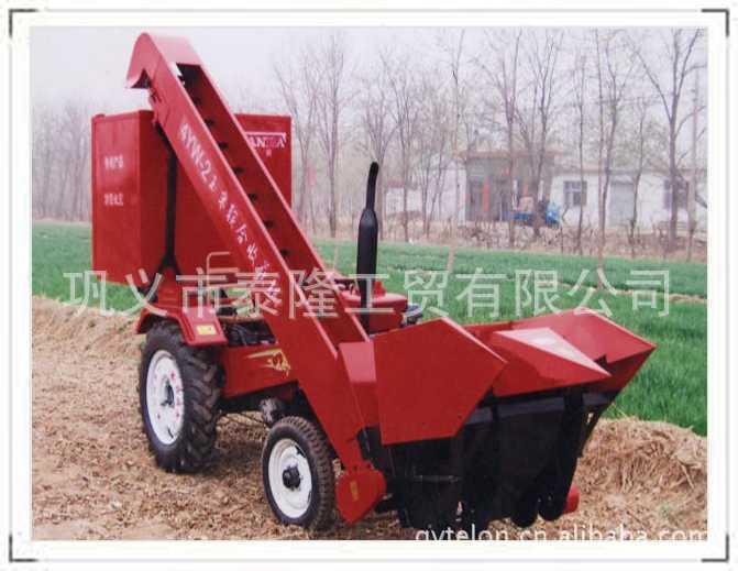 2012新型农机玉米收割机、玉米收割机报价