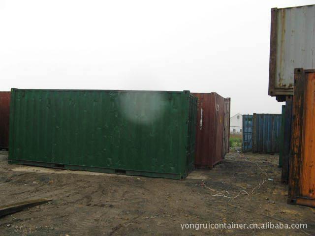 专业集装箱改装集装箱维修出租租赁大量集装箱供应