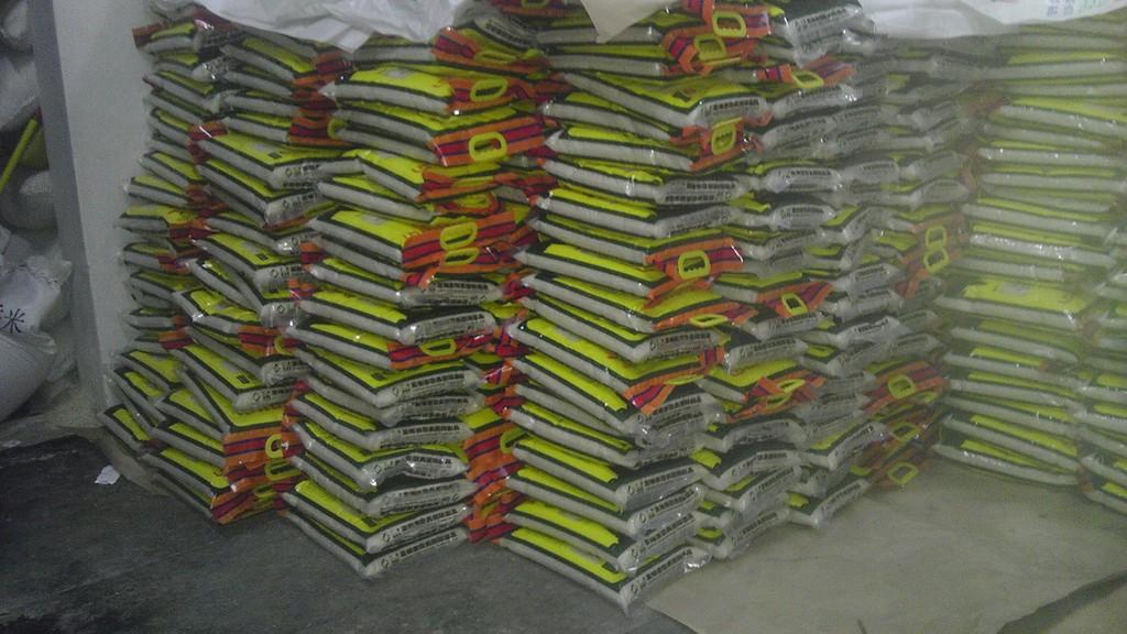 批发供应柬埔寨进口香米(5KG包装)绿色环保纯天然非转基因