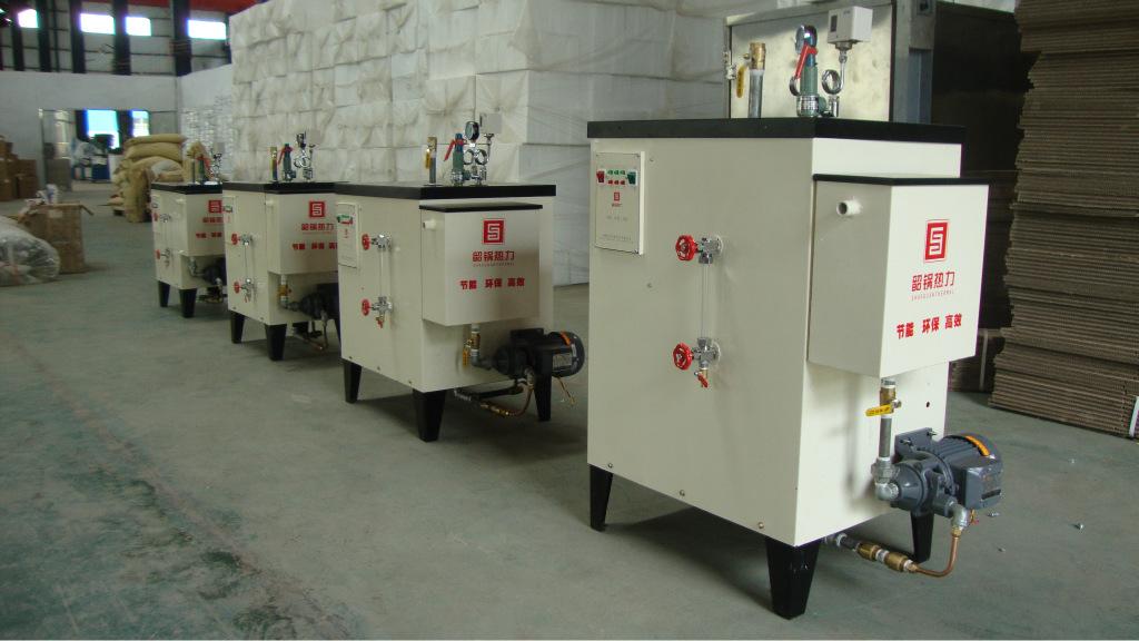 供应广东72KW全自动锅炉、食品加热锅炉、电热锅炉、