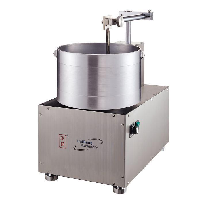 CB171C 刮桶边桶底搅拌机 (胶印油墨搅拌机)