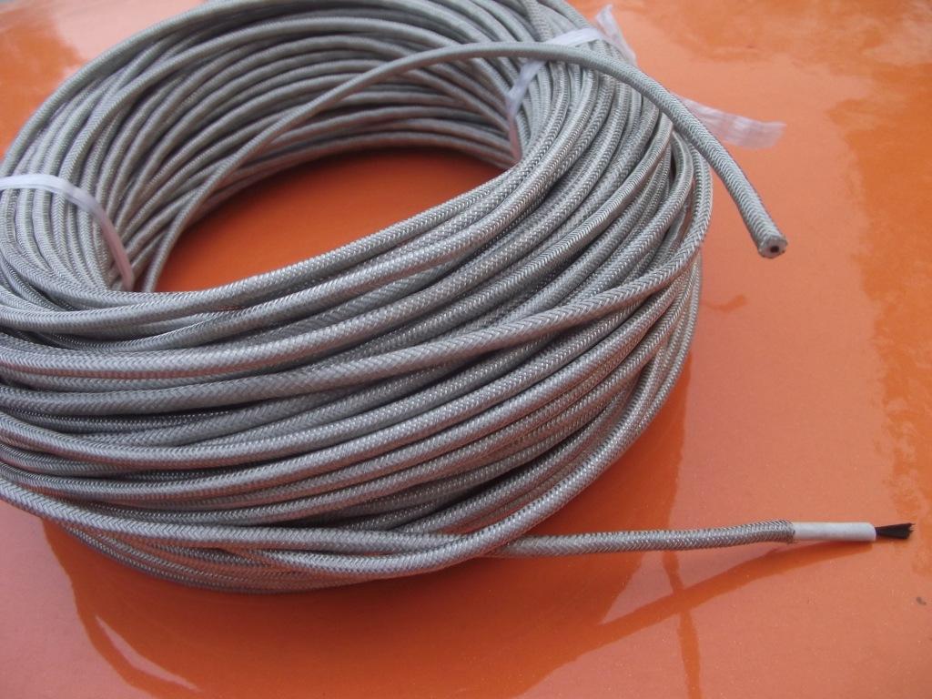 现货供应 多种材质 发热线 优质结实 质量好 硅胶发热线 欢