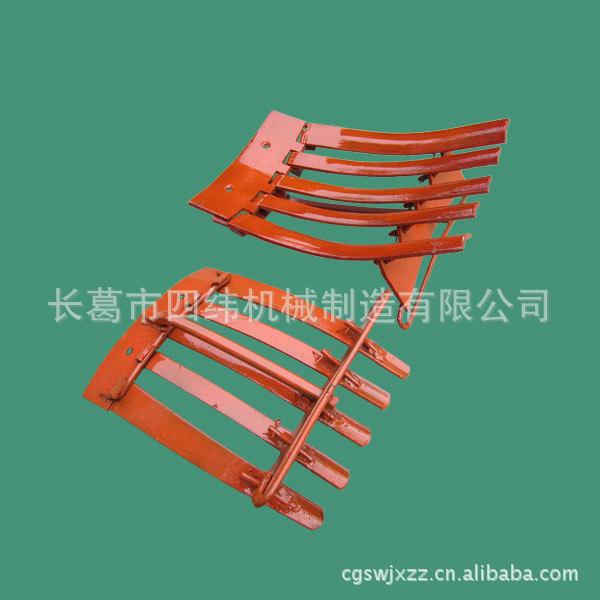 四纬机械 优质供应 栅条犁面 加工栅条犁面