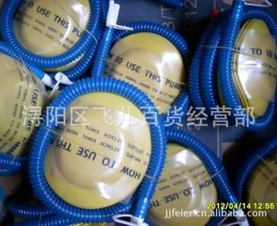 江西九江市浔阳区混批中号脚踩充气泵\气球打气筒 婚庆装饰充气必备 节庆用品