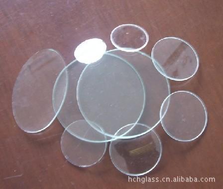 圆形玻璃6