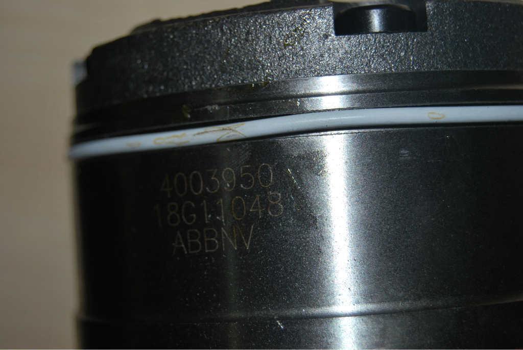 重庆康明斯机油泵3401186