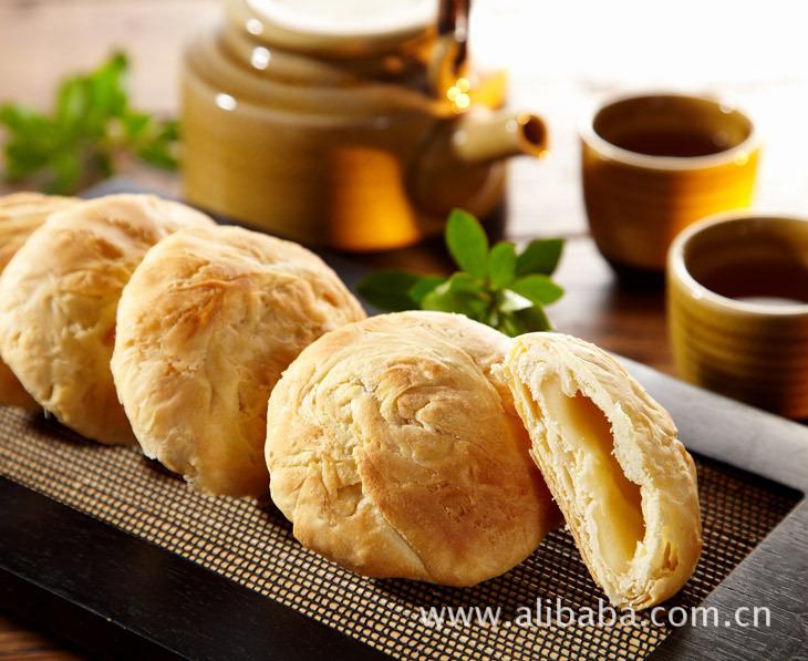 台湾太阳饼_太阳饼的做法_台湾最好吃的太阳饼
