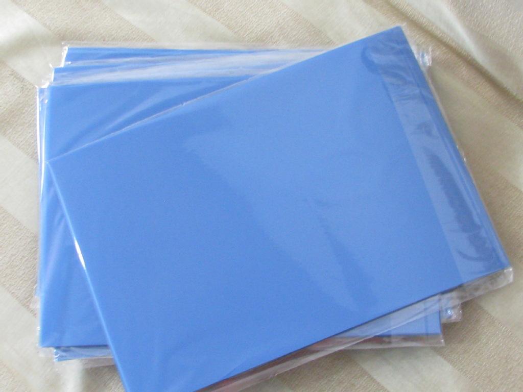新型MPET打印藍片