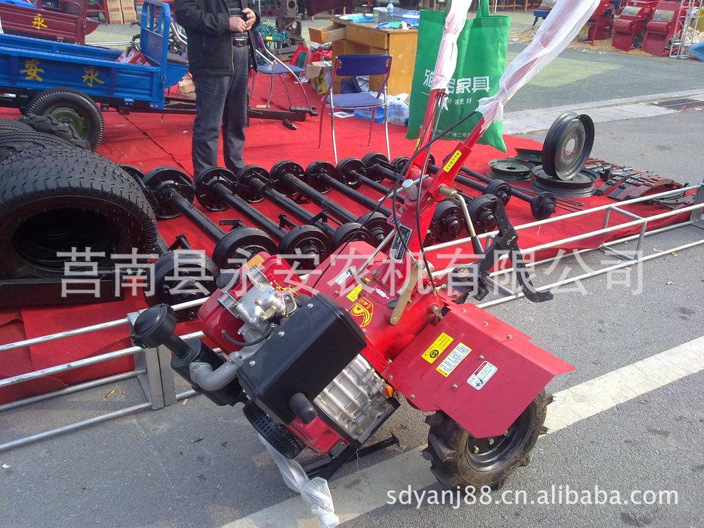 厂家直销供应农业机械微耕机