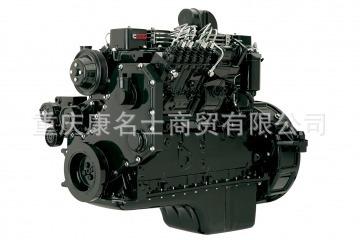 用于东风EQ5083CCQ40D4A仓栅式运输车的B125东风康明斯发动机B125 cummins engine