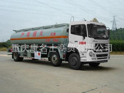 永强YQ5250GHYH化工液体运输车C230东风康明斯发动机