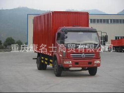 东风EQ5150XXY12DFAC厢式运输车CY4102东风朝阳发动机