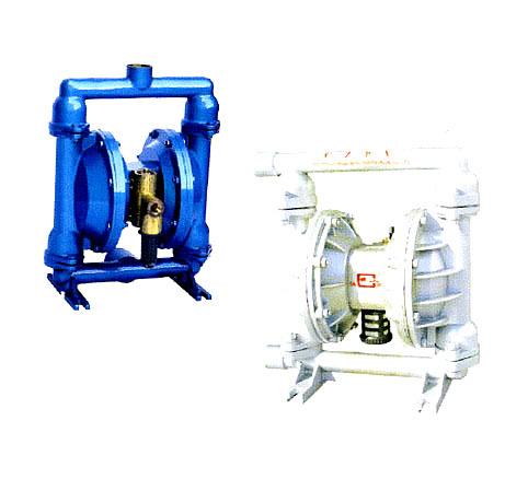 37QBY型气动隔膜泵