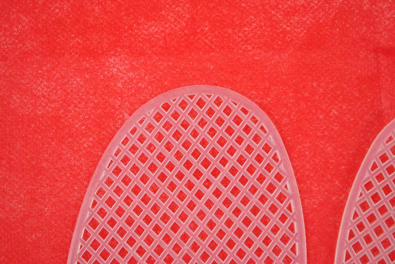 十字绣鞋垫 良马鞋垫塑料网格鞋垫八针绣斜格手工厂家批发 阿里巴巴
