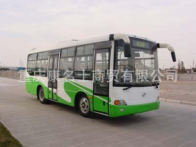 吉江NE6820D2城市客车CY4102东风朝阳发动机