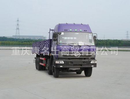 神宇DFS1311G载货汽车C260东风康明斯发动机