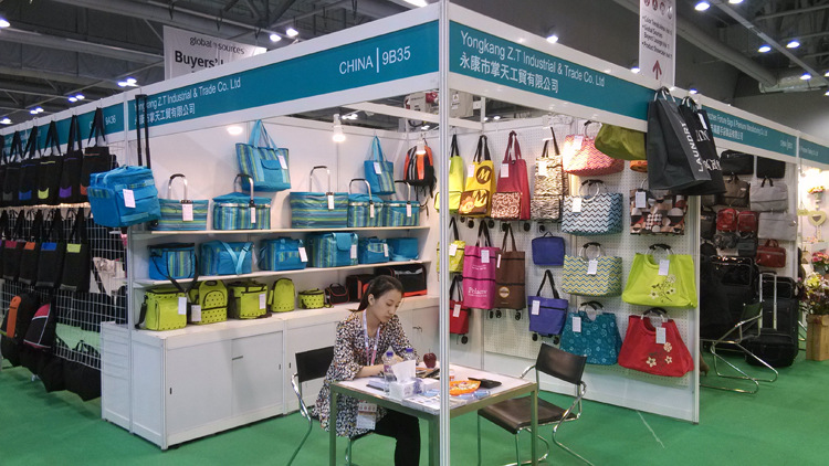 hk booth