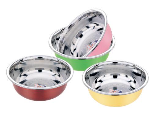 不锈钢反边调料缸 不锈钢反边调料缸 味斗 洗菜盆 9.9元店 阿里巴巴