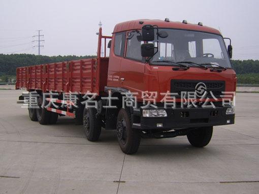 远威SXQ1310G载货汽车C260东风康明斯发动机