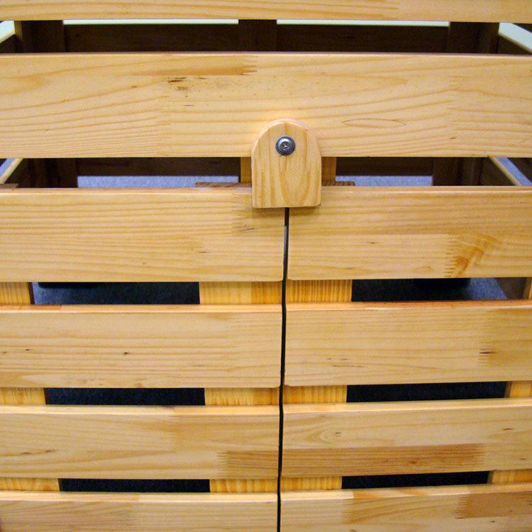 優質木堆頭