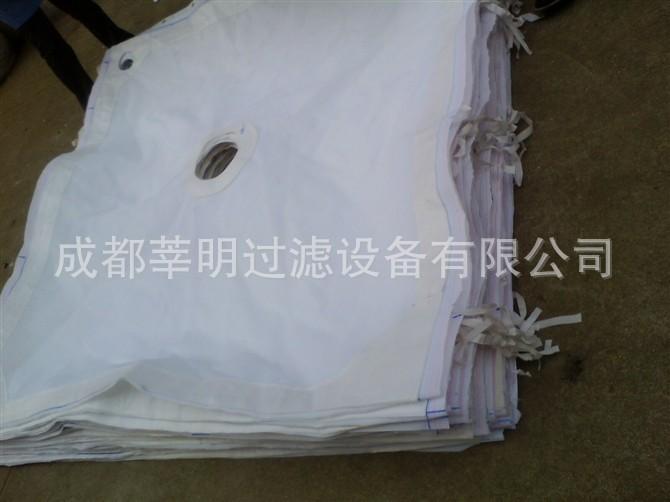 【厂家直销】滤布 丙纶单丝 压滤机 污水处理专用 压滤机滤