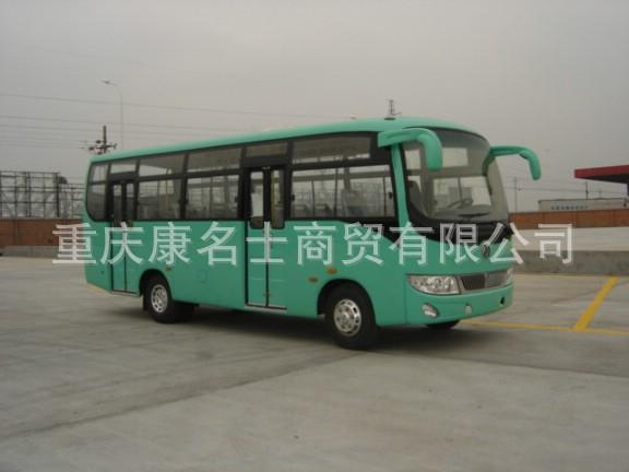 东风EQ6730PDC1城市客车B140东风康明斯发动机