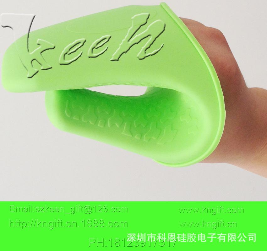 家用隔热手套大拇指形状