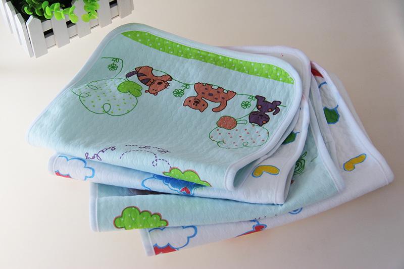 卡通全棉儿童毛巾 纯棉儿童婴儿印花毛巾