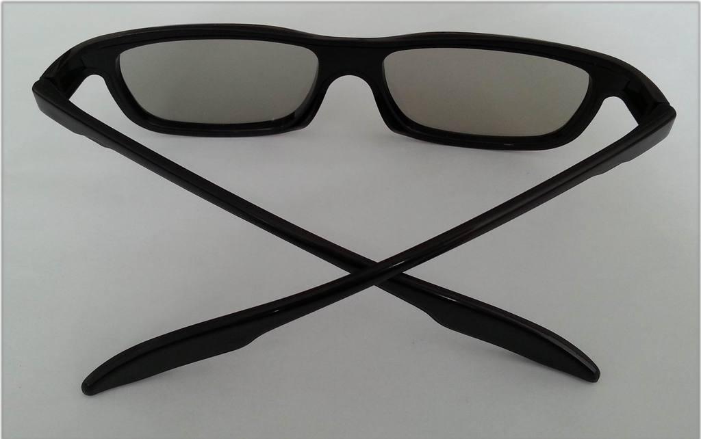 创维款3D圆偏光眼镜--RD05款式图片,创维款3
