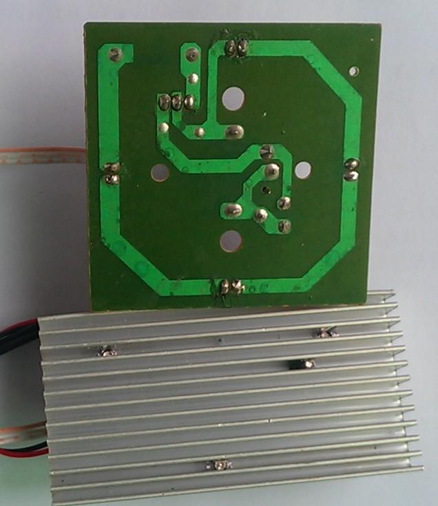 家用挂烫机电路板 蒸气挂烫机电路板